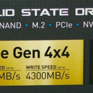 inland 1TB SOLID STATE DRIVE