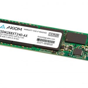 Axiom SOLID STATE DRIVE