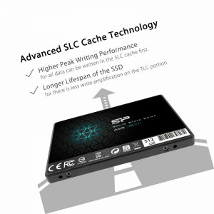 Silicon SOLID STATE DRIVE
