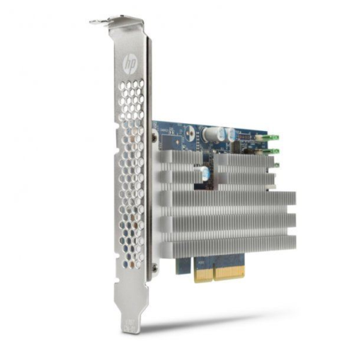 6eu83at 2 - HP Turbo SOLID STATE DRIVE