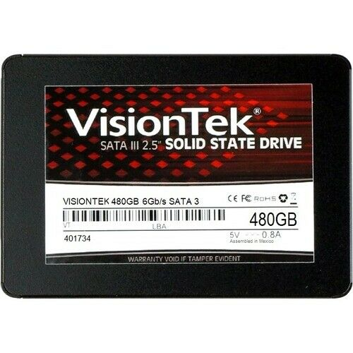 901168 - VisionTek SOLID STATE DRIVE