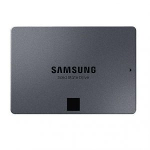 Samsung 2TB SOLID STATE DRIVE
