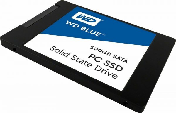 wdbnce5000pnc wrsn 2 600x387 - WD Blue SOLID STATE DRIVE