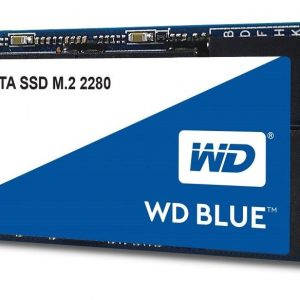 WD 1TB SOLID STATE DRIVE