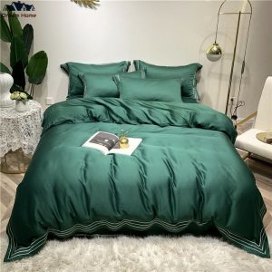 Home Luxury Bed Sheet