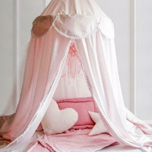 Princess Bed Mosquito Net