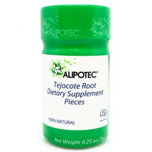 Alipotec Tejocote Root Dieatry Suppliment