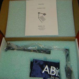 ABiSee Zoom PC and Mac Compatible