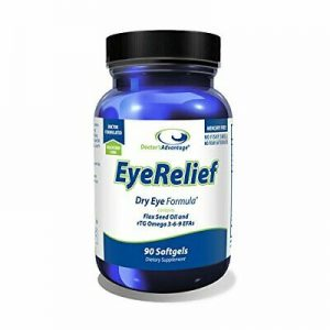 EyeRelief Doctor's Advantage Products