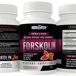 Forskolin Extract Weight Loss