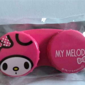 My Melody Contact Lens Case