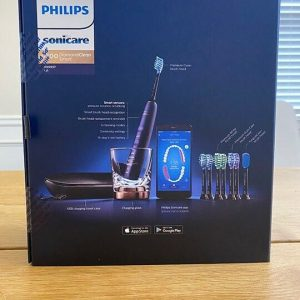 Philips Sonicare Smart Electric Toothbrush