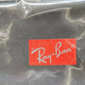 Ray Ban Cleaning Cloths