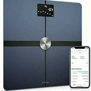Withings Nokia Body Composition Scale