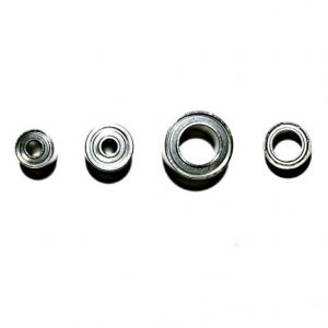 Replacement Bearing Parts for Kupa Motor